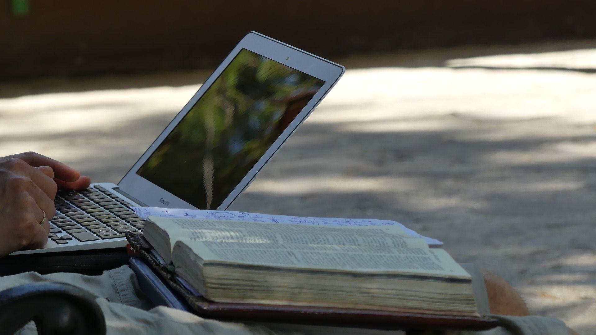 BGA Bijbelstudie Online